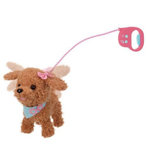 Pitter Patter Pets 散步小狗-玩具貴賓