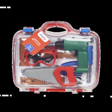 Play Big 寶寶工具箱16件裝