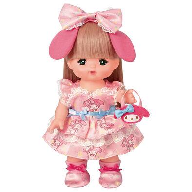 Mell Chan小美樂 美樂蒂小洋裝