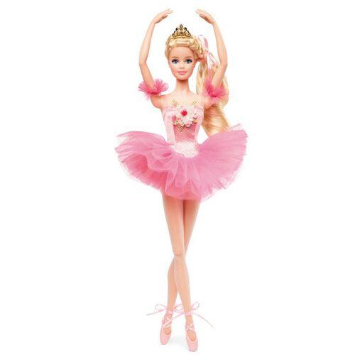 Barbie芭比收藏系列-Ballet Wishes