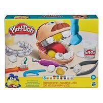 Play-Doh培樂多 鑲金小牙醫遊戲組