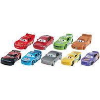 Cars汽車總動員3-造型小汽車 - 隨機發貨