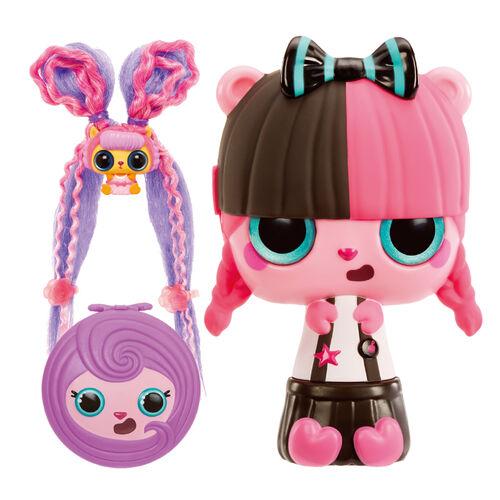 Pop Pop Hair Surprise啵啵魔髮娃娃-隨機發貨