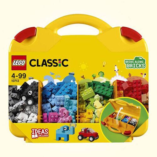 LEGO樂高 10713 創意手提箱