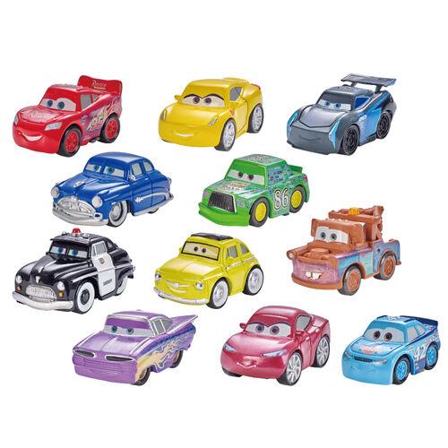 Cars汽車總動員3 迷你小汽車