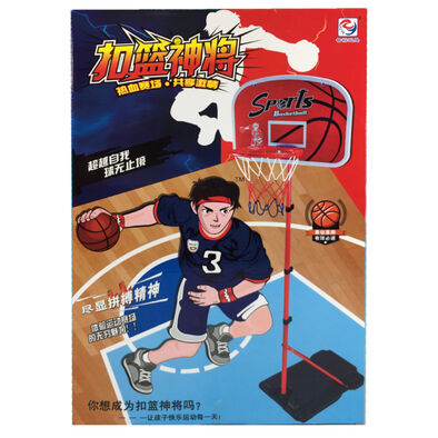 Tai Sing大生 Basketball Play Set 籃球架