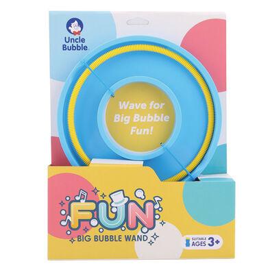 Uncle Bubble安可堡慧星泡泡-FUN系列