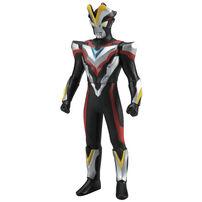 Ultraman超人力霸王英雄軟膠 #28 超人力霸王維克特利