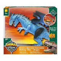 Mighty Megasaur 動物叢林 聲光電動恐龍