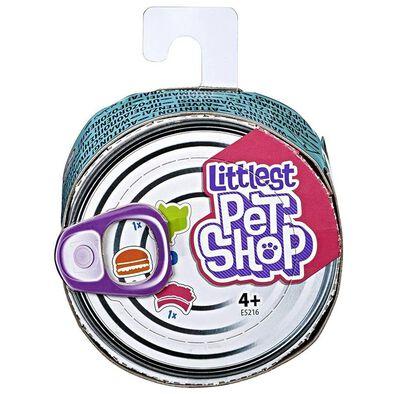 Littlest Pet Shop小小寵物店 餓肚子寵物