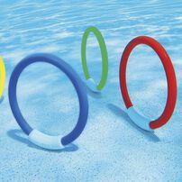 Intex 魚兒造型戲水玩具