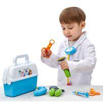 Robocar Poli波力救援小英雄 波力寶寶醫護箱