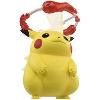 Pokemon寶可夢 MX-02 超極巨化皮卡丘