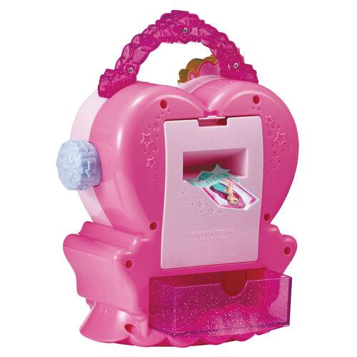 秘密甜心粉鑽貼紙機