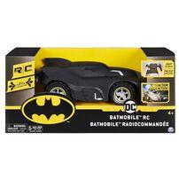 Batman-蝙蝠俠 1:24 無線遙控車