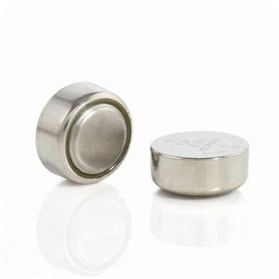 Gp 鈕型鹼性電池 無鉛 A76 1入 (Lr44)