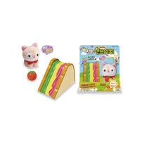 Mimi World寵物野餐包-三明治小柴犬