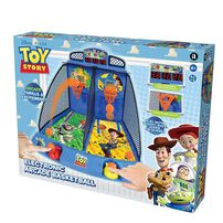 Toy Story玩具總動員籃球桌遊