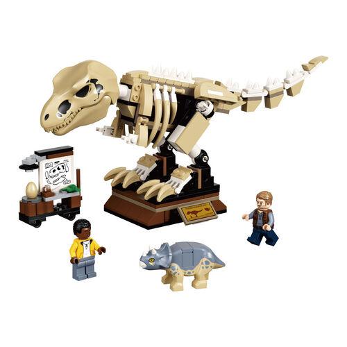 Lego樂高 76940 Carnotaurus Dinosaur Chase