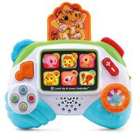 LeapFrog跳跳蛙 動物遊戲機