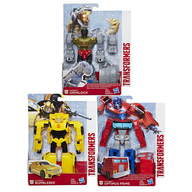 Transformers變形金剛世代系列經典金剛-進階組 - 隨機發貨