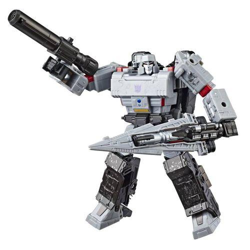 Transformers變形金剛世代系列塞伯坦之戰巡弋戰將系列