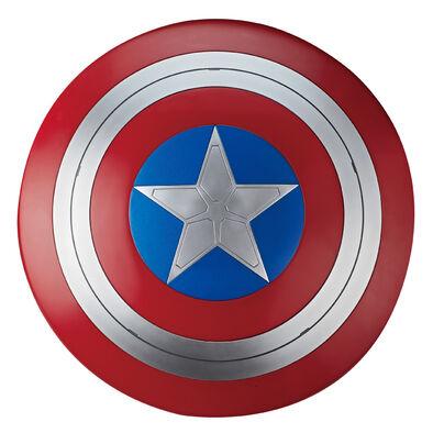 Marvel漫威 復仇者聯盟傳奇美國隊長盾牌- F&TWS更新版