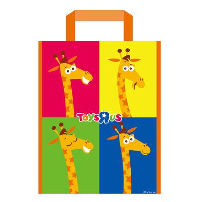可愛傑菲購物袋