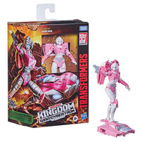 Transformers變形金剛 Generations 斯比頓之戰王國系列 塞伯坦之戰K豪華戰將組 - 隨機發貨