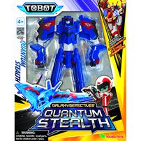 Tobot機器戰士 宇宙奇兵隱形