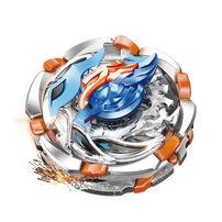 Infinity Nado颶風戰魂 特化系列 灼日星靈