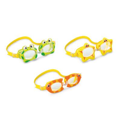 Intex 兒童蛙鏡 - 隨機發貨