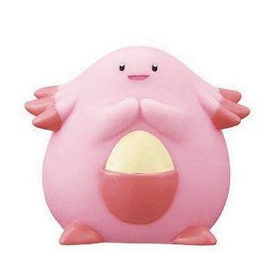 Pokemon寶可夢 Ex 人形 #67 吉利蛋