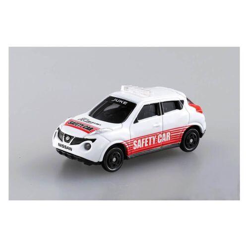 Tomica多美 TRU Original NISSAN JUKE TSUKUBA CIRCUIT SAFETY CAR