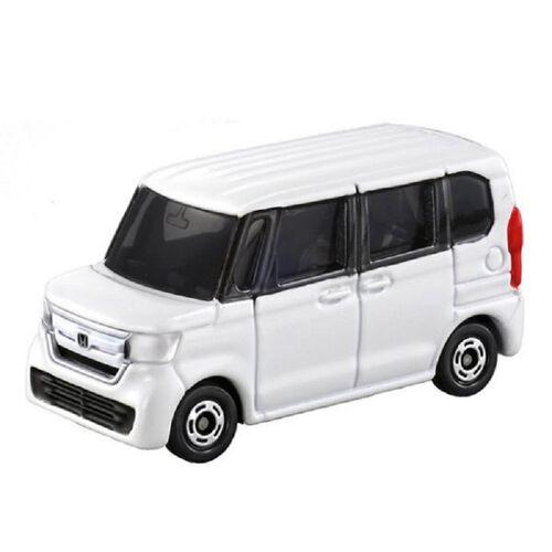 Tomica多美 No﹒20 Honda N Box