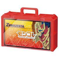 Pokemon寶可夢 戰鬥收納盒-盾