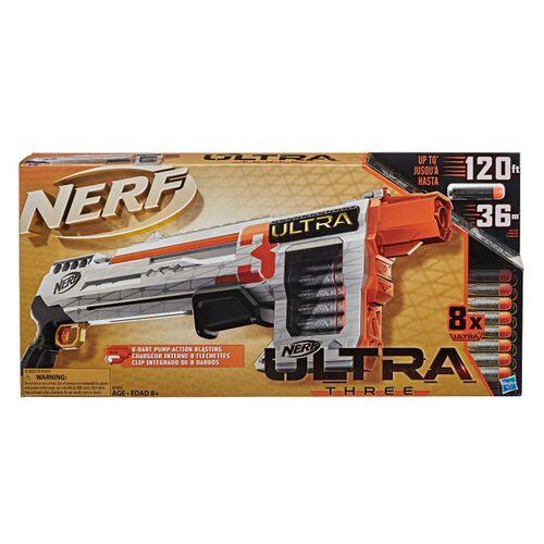 NERF 極限系列 三號
