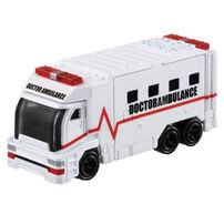 Tomica多美 No﹒116超級救護車