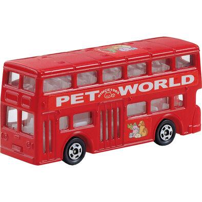 Tomica多美 No﹒95 Londoon Bus