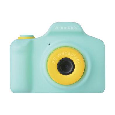 Vision Kids HappiCamu Plus  2000萬像素兒童數位相機(加送32G記憶卡)