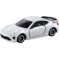 Tomica多美 No﹒86 Toyota86