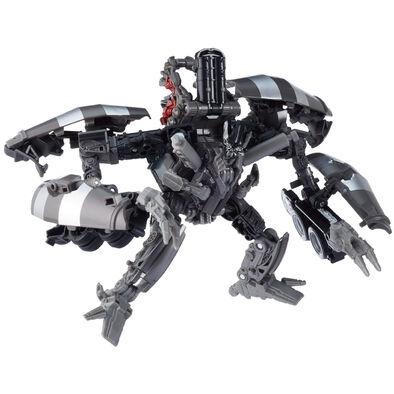 Transformers變形金剛 世代系列電影版巡弋戰將 W6
