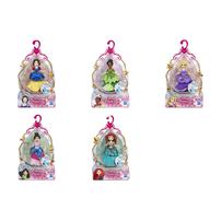 Disney Princess迪士尼公主小玩偶系列 - 隨機發貨