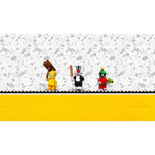 LEGO樂高  Looney Tunes 人偶包 71030 - 隨機發貨