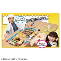 Takara Tomy Plarail 火車 極致!多美火車壽司郎迴轉組