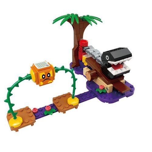 LEGO樂高 71381 汪汪叢林奇遇