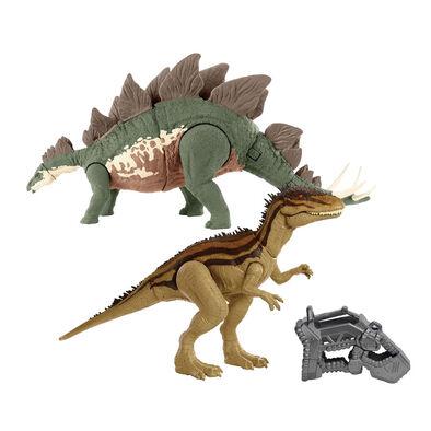 Jurassic World侏羅紀世界 終極破壞恐龍系列 - 隨機發貨