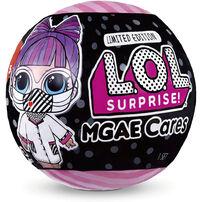 L.O.L. Surprise!驚喜寶貝蛋醫生寶貝蛋 - 隨機發貨