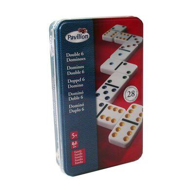 Pavilion 智趣樂雙六骨牌遊戲