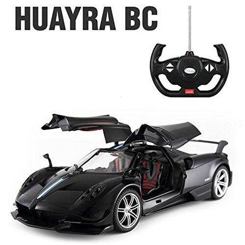 Rastar星輝 1:14 Pagani Huayra Bc(Door Open Manual